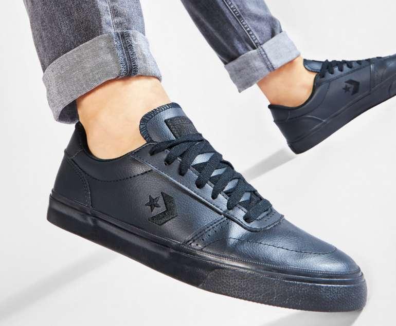 Converse Boulevard Ox 170429C Herren Sneaker für 40€ inkl. Versand (statt 65€)