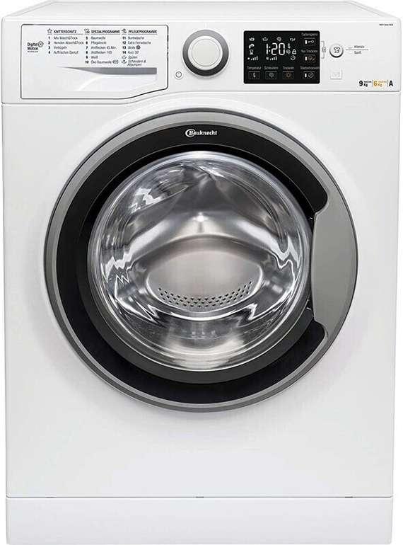 Bauknecht Waschtrockner Sense 96L6 DE N für 478,95€ inkl. Versand (statt 563€)