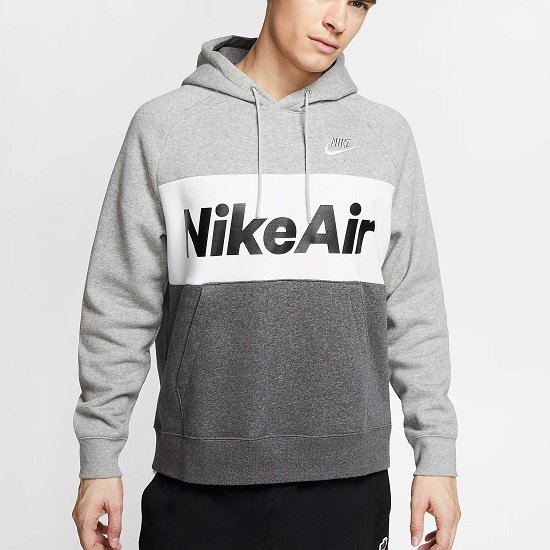 Nike Air Fleece-Hoodie für 34,78€ inkl. Versand (statt 46€) - Nike Member!