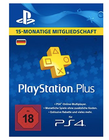 Knaller! Playstation Plus 15 Monate nur 39,99€