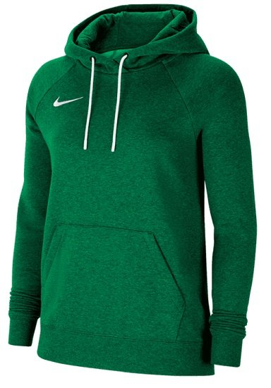 Nike Damen Kapuzenpullover Team Park 20 Fleece für 32,96€ (statt 36€)
