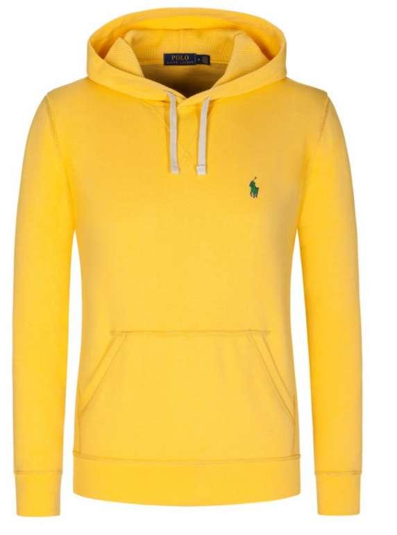 Polo Ralph Lauren Sweatshirt in vers. Farben zu je 80,90€inkl. Versand (statt 100€)