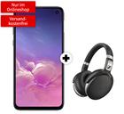 Galaxy S10e Dual-SIM + Sennheiser HD 4.50 + Vodafone Allnet (4GB LTE) 26,99€ mtl