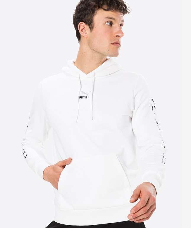 """Puma Sweatshirt """"Elevate"""" in weiß für 19,93€ inkl. Versand (statt 30€)"""