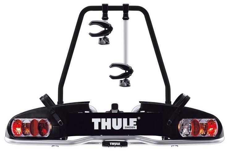 Thule E-Bike 936 Fahrradträger für 2 Fahrräder für 333€ inkl. Versand (statt 396€)