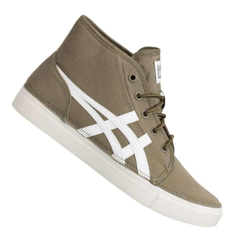 "Asics Onitsuka Tiger ""Claverton MT"" Unisex Schuhe für 27,94€ inkl. Versand (statt 49€)"
