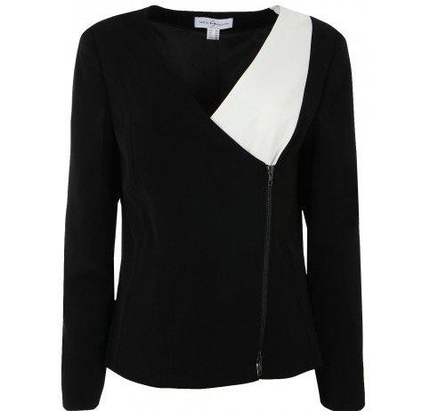 Singh S. Madan Damen Kurz-Blazer für 9,99€ (zzgl. Versandkosten)