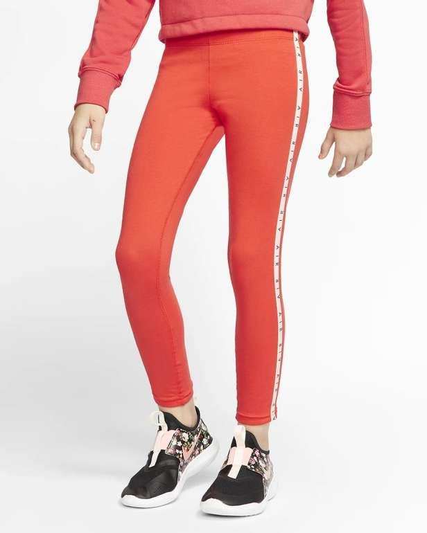 Nike Air Mädchen Leggings für 16,38€ inkl. Versand (statt 32€) - Nike Membership!