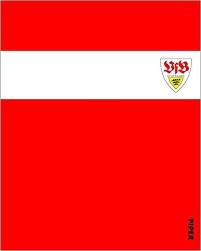 VfB Stuttgart - Drei Bände (Chronik, Bildband, Roman) für 10€ (statt 88€)