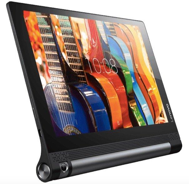 Lenovo Yoga Tablet 3 10 - 10,1 Zoll Tab mit 16GB Speicher für 125€ (statt 165€)