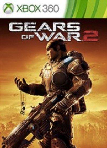 Gears of War 2 (Xbox One/Xbox 360) Code für 0,39€ (statt 2€)