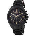 Hugo Boss Driver Chrono Armbanduhr (44 mm, Quarz, Edelstahlarmband) für 164,12€