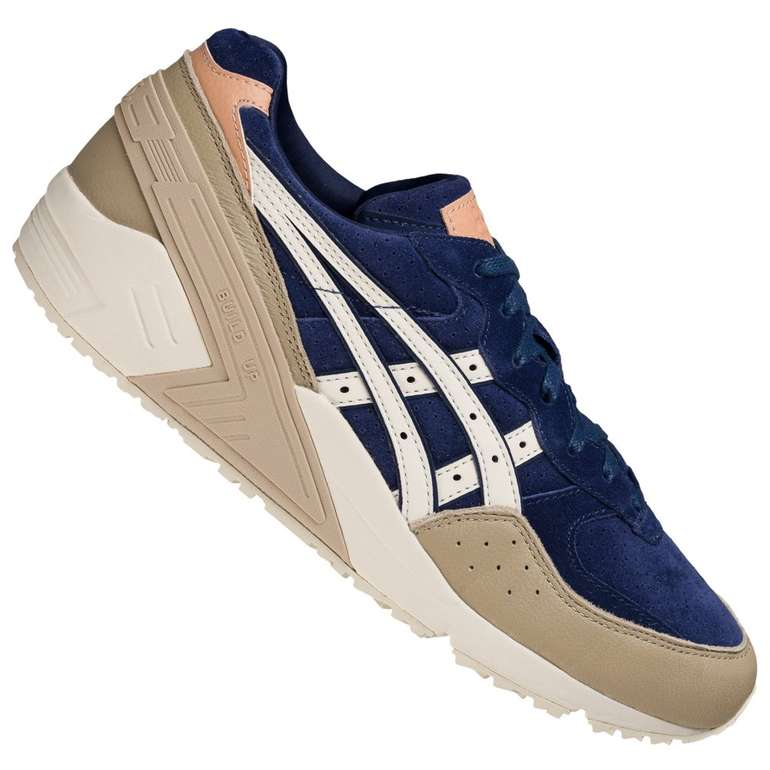 Asics Tiger GEL-Sight Herren Sneaker für 43,94€ inkl. Versand (statt 50€)