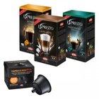 K-Fee Kaffee Kapsel Adapter Set mit 48 Kapseln für Dolce Gusto nur 12,99€