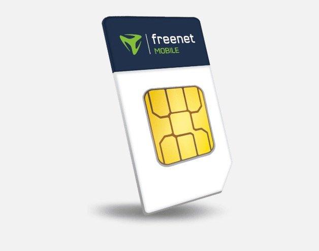 Freenet Mobile Allnet-Flat im Vodafone Netz mit 4GB LTE für nur 9,99€ mtl. (mtl. kündbar!)