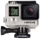 GoPro Hero 4 Black Edition für 240,97€ inkl. Versand (FR/ENG Version)