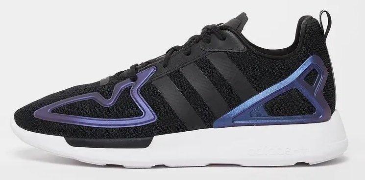 adidas Originals ZX 2K Flux Sneaker für 39,50€ (statt 50€)