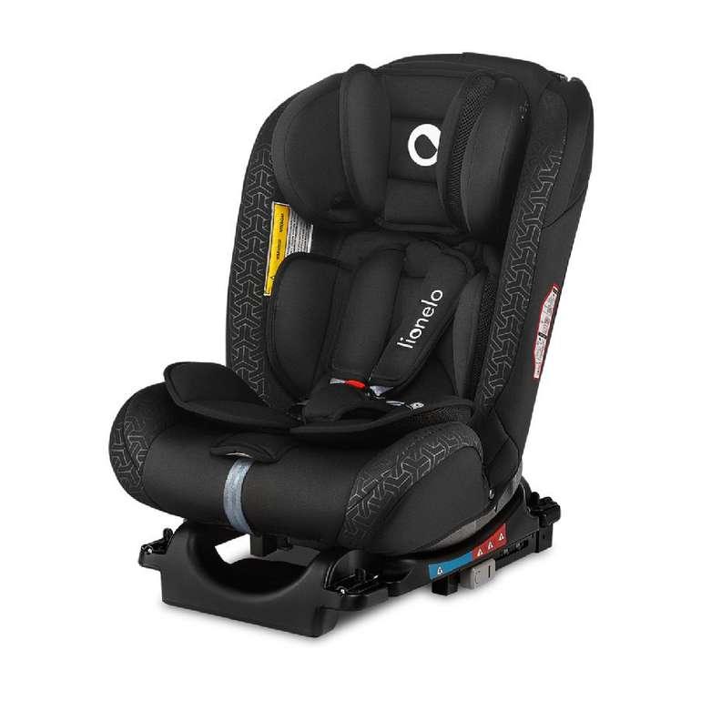 Lionelo Kindersitz Sander in 2 Farben für je 94,75€ inkl. Versand (statt 116€)
