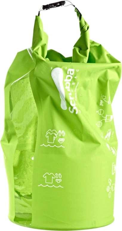 """Scrubba Wash Bag 2.0 - Outdoor Camping """"Waschmaschine"""" für 24,90€ inkl. Versand (statt 46€)"""