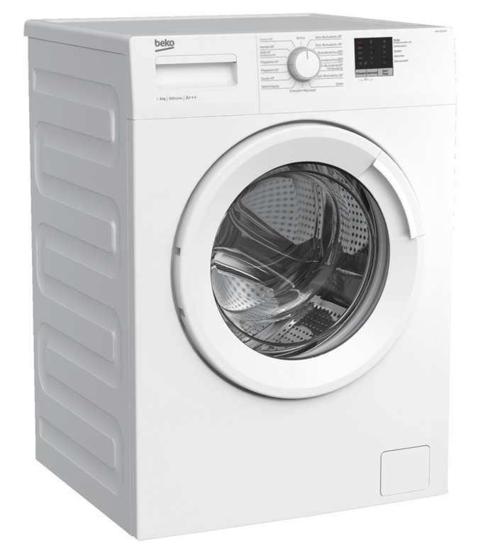 Beko WML61023N1 6 kg Waschmaschine Frontlader (EEK: A+++) für 203,99€ inkl. Versand (statt 289€)