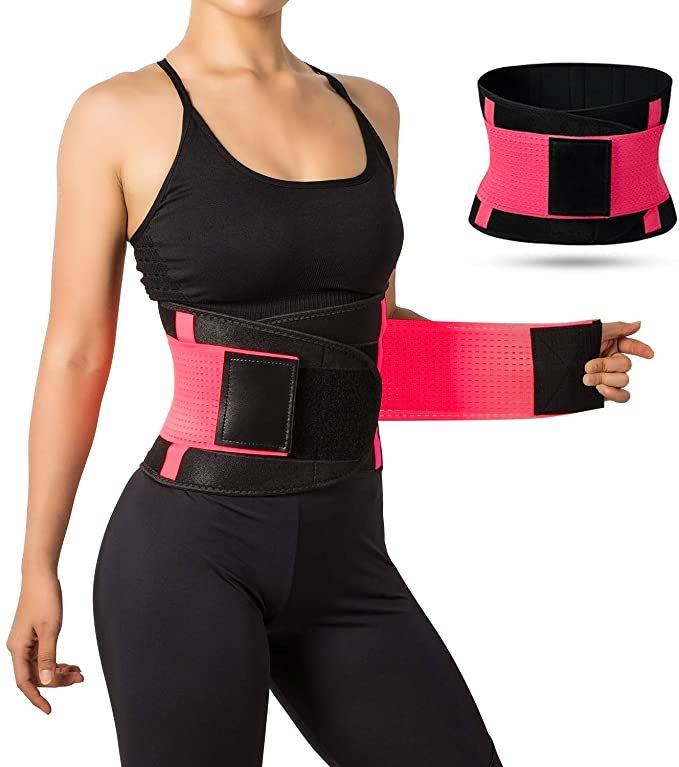 Jueachy Produkte bei Amazon reduziert, z.B. Damen Fitnessgürtel für 10,19€ inkl. Prime Versand