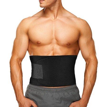 Omorc Fitness- & Bauchweggürtel für 8,99 inkl. VSK (Prime)