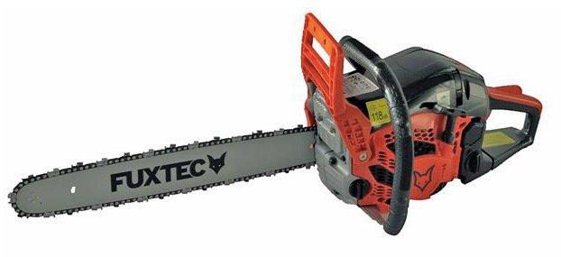 Fuxtec FX-KS155 Benzin Kettensäge für 99,95€ inkl. Versand