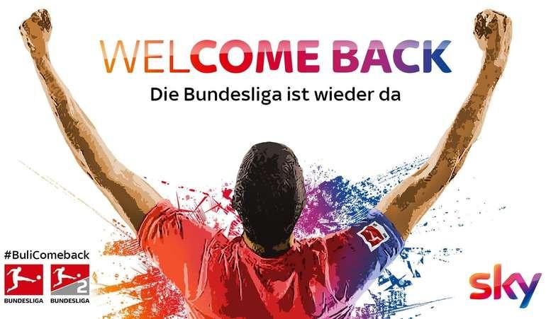 Sky Sport News HD: Bundesliga-Konferenz kostenlos im Free-TV & als Stream (2 Spieltage)