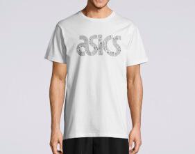 Asics Sportschuhe, Kleidung & mehr bis zu -65% reduziert, z.B. T-Shirts ab 12€