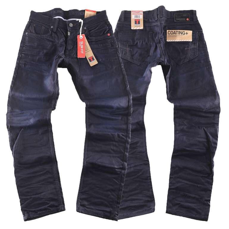 "Timezone Herren Jeans Hose ""Eduardo TZ 3980"" in  Slim Fit für 37,95€ (statt 49€)"