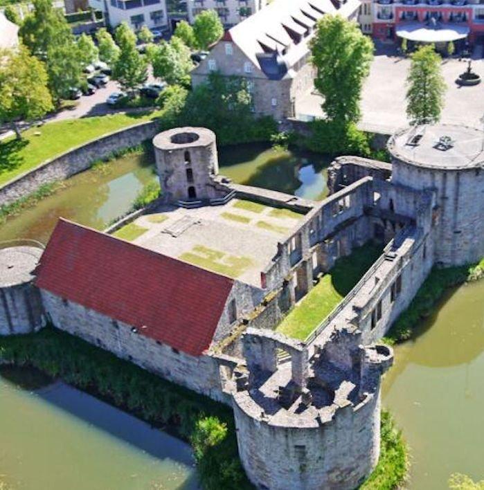 Friedewald: Ab 2 Nächte im 5* Göbel's Schlosshotel Prinz von Hessen inkl. Halbpension ab 209€ pro Person
