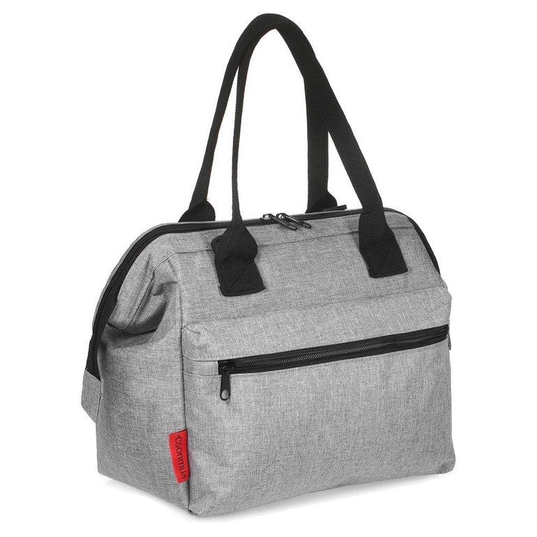Esonmus Lunch Tasche (faltbare Kühltasche) für 8,99€ mit Prime Versand