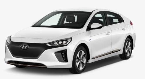 Gewerbeleasing: Hyundai Ioniq Elektro mit 136 PS für 5€ netto mtl. (BAFA, LF: 0.02, Bereitstellung: 660€)
