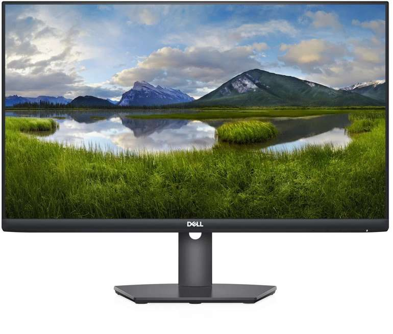 DELL S Series S2421HSX - 23,8 Zoll Full-HD IPS Monitor (4 ms Reaktionszeit, 75 Hz) für 125,02€ (statt 164€)