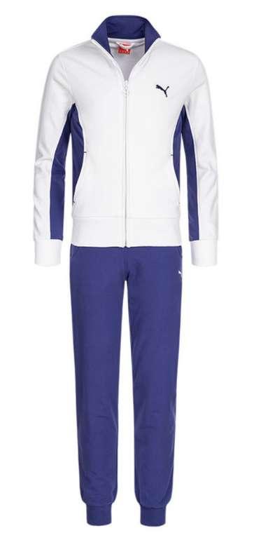 """Puma Jersey """"Stretch"""" Mädchen Jogginganzug in 3 verschiedenen Farben für 20,94€inkl. Versand (statt 27€)"""
