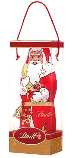 1kg Lindt Weihnachtsmann für 9,75€ zzgl. Versand