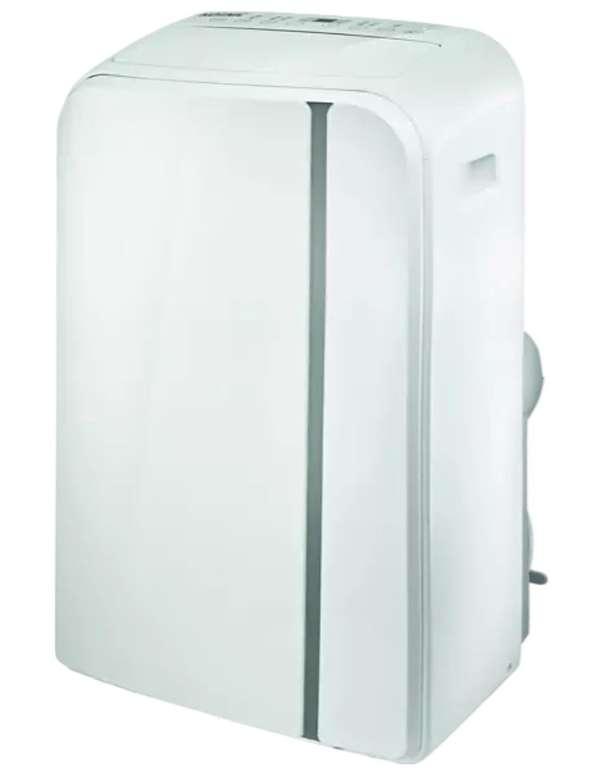 Koenic Kac 12020 WLAN Klimagerät (Max. Raumgröße: 120 m³, EEK: A) für 322€ inkl. Versand (statt 479€)