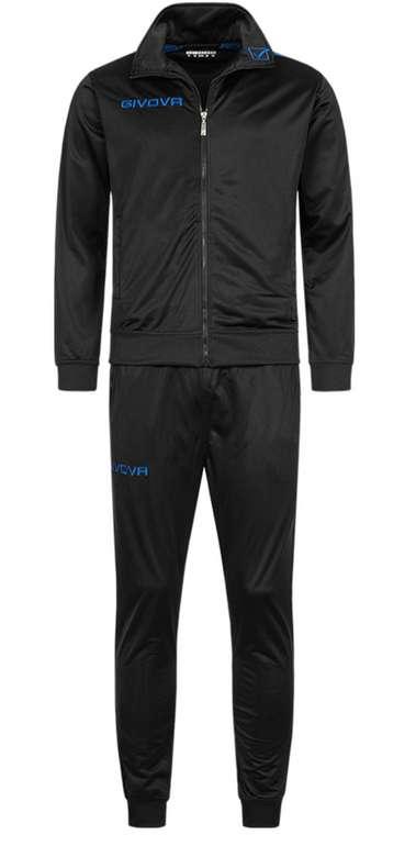 Givova x Sportspar.de Revolution Trainingsanzug für 11,87€ inkl. Versand (statt 30€)