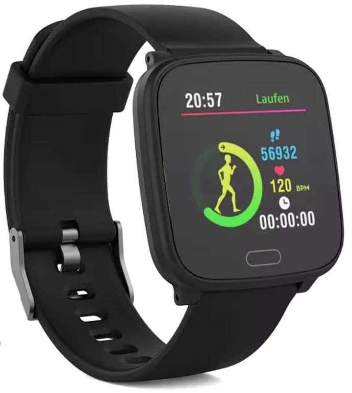 Swisstone SW 610 HR Smartwatch (215 mm) für 27,99€ inkl. Versand (statt 44€)