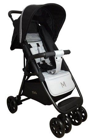 Moon Buggy Mini in schwarz/grau für 59,79€ inklusive Versand (Statt: 89€)