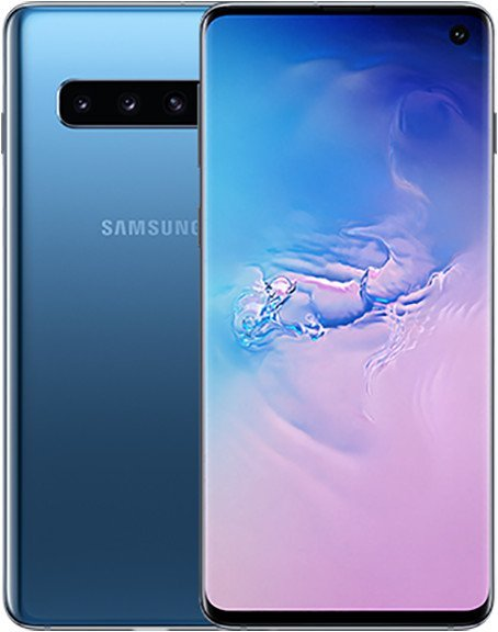 Samsung Galaxy S10 (+29€) inkl. Vodafone Allnet-Flat mit 4GB LTE für 26,99€ mtl.