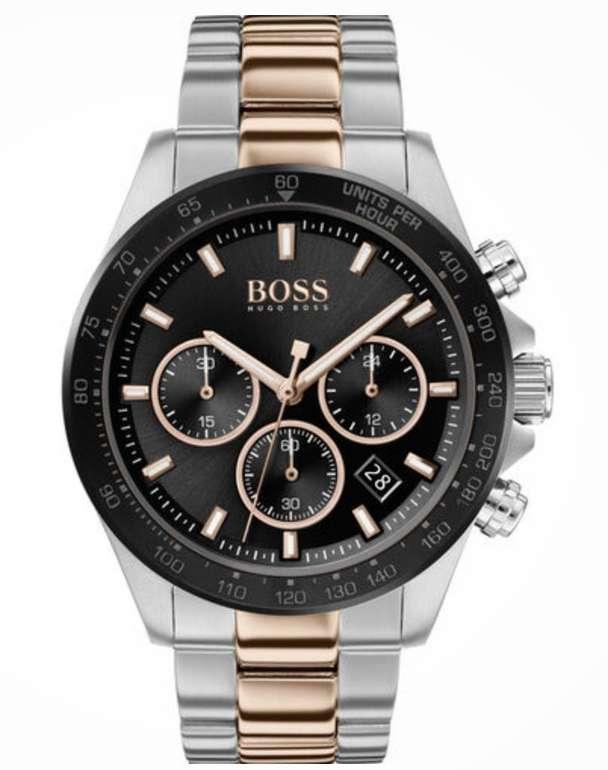 Hugo Boss Hero (1513757) Herren Chronograph für 197,99€ inkl. Versand (statt 254€)