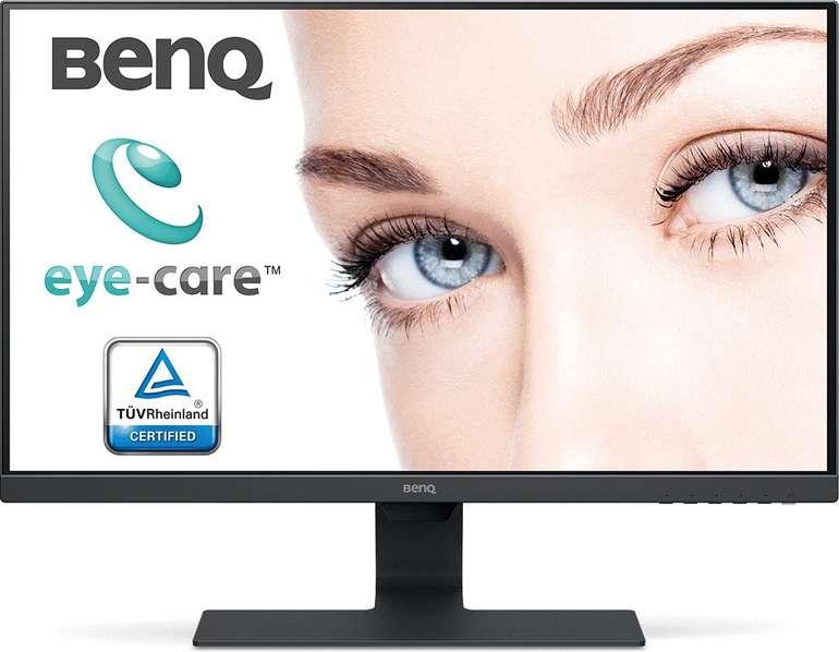 "Benq GW2780E - 27"" FHD IPS Monitor ab 102,99€ inkl. Versand (statt 152€) - Mastercard!"