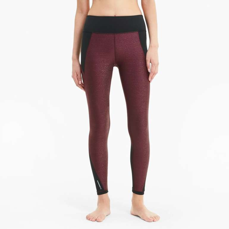 Puma Studio Metallic Damen 7/8-Leggings in 2 Farben für je 23,96€ inkl. Versand (statt 43€)
