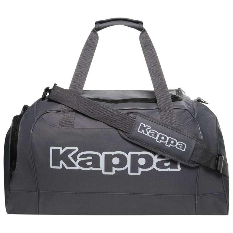 Kappa Vonno Sporttasche für 11,72€ inkl. Versand (statt 21€)