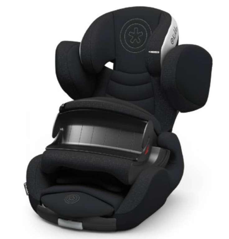 Kindersitz kiddy Phoenixfix 3 in Mystic Black für 149,99€ inkl. VSK (statt 180€)