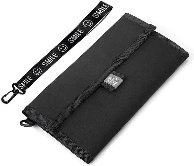 Xianguo wasserdichte Reisepasshülle mit RFID-Schutz (3 Farben) für je 8,39€ (Prime)