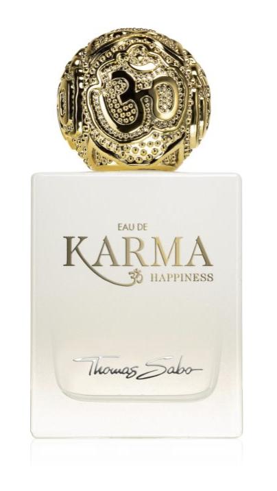 Thomas Sabo Eau De Karma Happiness Eau de Parfum für Damen für 18,96€ inkl. Versand (statt 26€)
