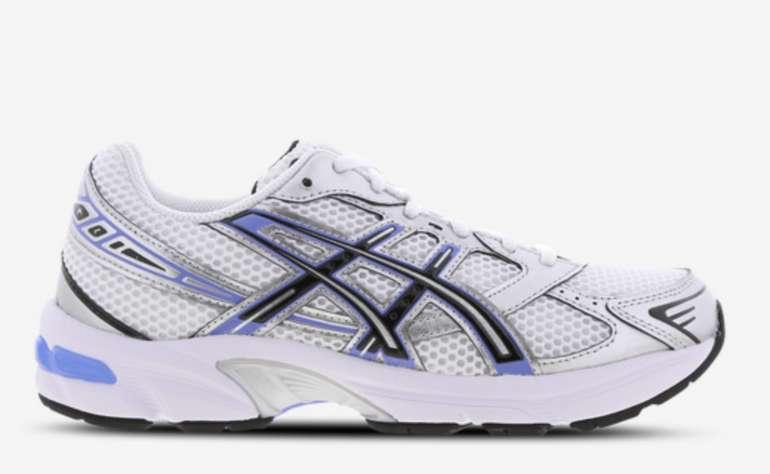 Asics Gel 1130 Damen Schuhe in Weiß für 59,99€inkl. Versand (statt 90€)