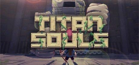 Titan Souls auf Steam kostenlos bis 14.06 spielen!
